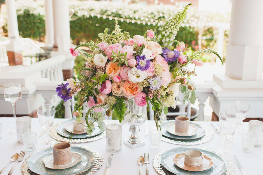 Spring Love | Southern Posies